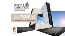 XII Edición de los Premios de Arquitectura  Piedra  2010