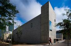 BAAS-Jordi Badia, ganador del Premio Ciudad de Barcelona de arquitectura
