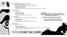Ciclo de Conferencias `Cerartec 2010. Arquitectura, Cerámica y Tecnología´ en Alicante