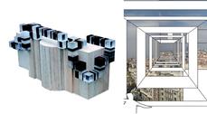 Dos equipos españoles ganadores del premio Gaudí de estudiantes de arquitectura