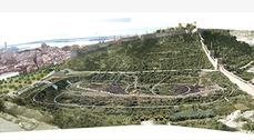 Kauh arquitectos ganan el Concurso de Ideas para el Parque de La Hoya en Almería