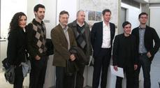El equipo holandés KCAP, LKS y el arquitecto Ángel de la Hoz  vencedores del Concurso Internacional de Ideas de la Bahía de Pasaia