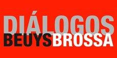 AGENDA: Barcelona, Exposición: 'Diálogos Beauys Brossa'