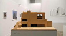 "Exposición ""Form Matters"" de David Chipperfield en Coruña"
