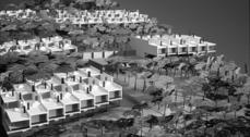 """La exposición """"Arquitecturas Ausentes del Siglo XX"""" llega a Bruselas de la mano del Ministerio de Vivienda"""