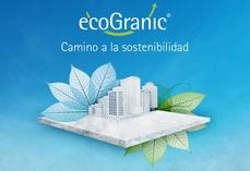 ecoGranic: Presentación de Carlos Ferrater