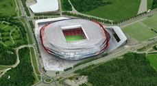 RFA Fenwick Iribarren Architects diseñarán el nuevo estadio nacional de fútbol de Noruega