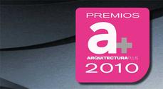 Fallados los Premios Aplus 2010