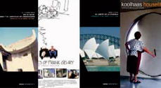 "I Ciclo de Cine ""Arquitectura & Documental"""