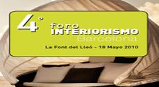 4º Foro de Interiorismo Barcelona
