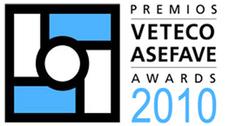 IX Edición de los premios VETECO-ASEFAVE