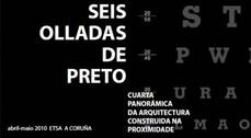 """Ciclo de Conferencias """"Olladas"""" en la Escuela de Coruña"""
