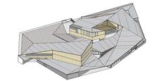 Inaugurado el nuevo Teatro-Auditorio Atlàntida en Vic, obra de Josep Llinàs