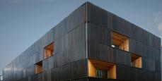 VI Ciclo sobre Arquitectura e Ingeniería