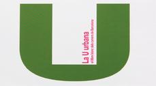 """Presentación del libro """"La U urbana"""""""