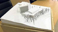 Manuel Gallego Jorreto construirá el edificio administrativo para el Campus de Ourense