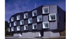 15 Viviendas sociales en Cerredo, del estudio Zon-e, ganan el XX Premio «Asturias» de Arquitectura