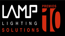 Finalistas de los Premios Lamp Lighting Solutions 2010
