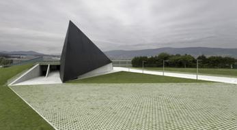 Obra del Año 2010 - Plataforma Arquitectura