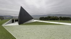 El BTEK de Derio, Obra del Año 2009 en Plataforma Arquitectura