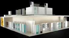 """Presentadas las primeras casas del  """"Solar Decathlon Europe"""""""