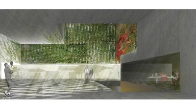 MGM Arquitectos ganan el concurso para la Fundación Arquitectura Contemporánea en Córdoba
