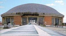 PATRIMONIO: El COAM pide que se mantenga la antigua cárcel de Carabanchel por motivos arquitectónicos, históricos y urbanísticos