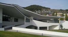 """Seis edificios españoles reciben el premio internacional """"Archizinc Trophee"""""""