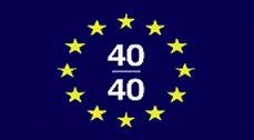 Ganadores de los premios Europe 40 under 40 de 2010