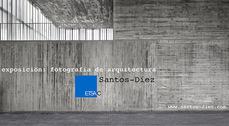 Exposición fotográfica de  Héctor Santos-Díez.