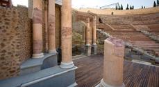 El Teatro Romano de Cartagena de Rafael Moneo recibe el premio Europa Nostra 2010