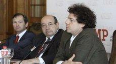 """Juan Herreros apuesta por unos arquitectos """"nómadas y con espíritu de trabajo colectivo"""""""