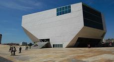 Rem Koolhaas gana el León de Oro