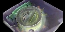 ARQUITECTURA: El Anfiteatro romano se recuperará al cien por cien y contará con un pequeño auditorio desmontable al aire libre