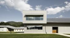 El Campus Ultzama, de la Fundación Arquitectura y Sociedad, ahora internacional