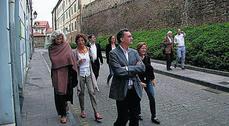 Un equipo Astur-Navarro, primero en el concurso para el Museo de Gijón