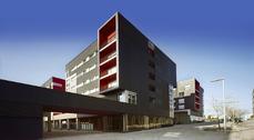 El edificio Volpelleres, de EMBA, seleccionado en los LEAF Awards 2010