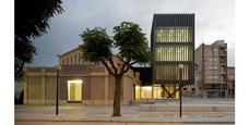 El equipo Arquitecturia (Josep Camps y Olga Felip), nominado a los Leaf Awards 2010