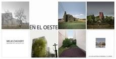 """Exposición """"En el Oeste"""", de Melki Chichery en La Coruña"""