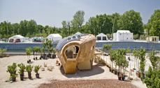 La Fab Lab House se expondrá en la 12ª Bienal de Arquitectura de Venecia