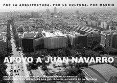 AGENDA: Madrid, Concentración de apoyo a Juan Navarro Baldeweg