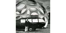 Buckminster Fuller: Spaceship Earth
