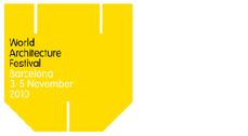 Nueve proyectos españoles finalistas de los Premios WAF 2010 del World Architecture Festival