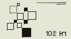10º Concurso Internacional de Diseño Andreu World