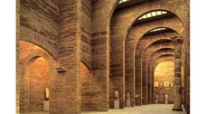 El Museo Nacional de Arte Romano de Merida de Rafael Moneo recibe el Premio Internacional Piranesi 2010