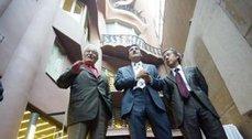 PATRIMONIO: La Pedrera rescata el Gaudí más genuino para su nuevo auditorio