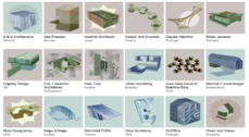 Un estudio bilbaíno, entre los 30 mejores arquitectos jóvenes del mundo