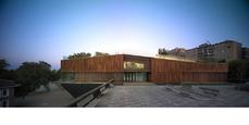 Diversos estudios de arquitectura españoles, entre los finalistas a los premios Contractworld