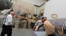 La Bienal de Venecia busca acercar la arquitectura al gran público