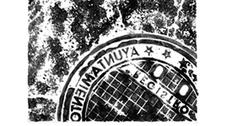 "Exposición ""Texturas urbanas, topografías accidentales"""